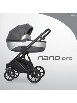 Riko Nano Pro 02 Onyx 2020