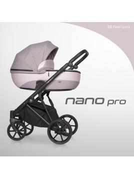 Riko Nano Pro 03 Pearl Pink 2020