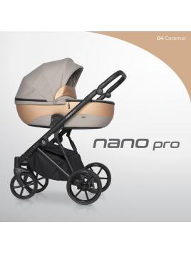 Riko Nano Pro 04 Camel 2020