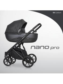 Riko Nano Pro 05 Carbon 2020