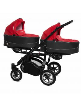 BabyActive Twinni Premium Rosso