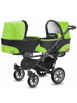 BabyActive Twinni Green Apple 06