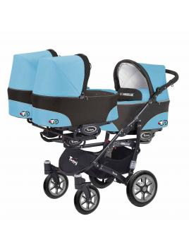BabyActive Trippy City Blue 01