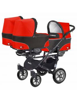 BabyActive Trippy Mexican Red 03