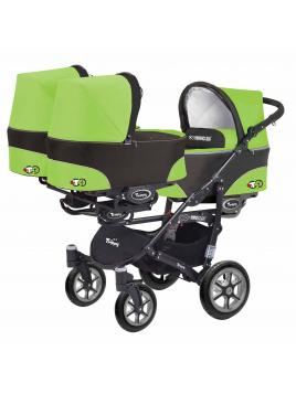 BabyActive Trippy Green Apple 06
