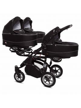 BabyActive Trippy Premium Black 07