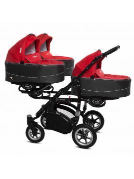 BabyActive Trippy Premium Rosso 08
