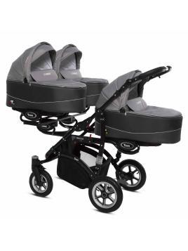 BabyActive Trippy Premium Silver 09