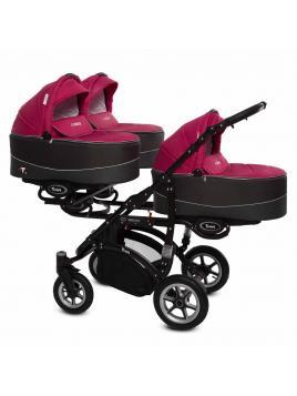 BabyActive Trippy Premium Amarant 10