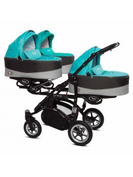 BabyActive Trippy Premium Tropic Green 11