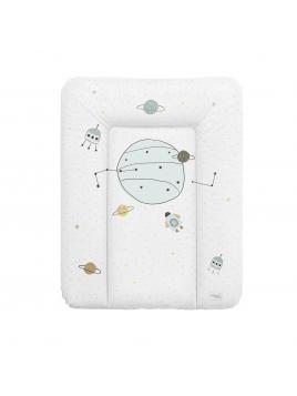 Přebalovací podložka měkká krátká 50x70 cm Ceba Baby Candy Andy Cosmo 2
