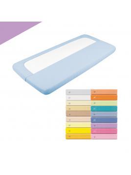 Technické parametry:   Složení: 100 % Bavlna  Rozměr: 120x60 cm  Natáhnutí na matraci pomocí gumky.