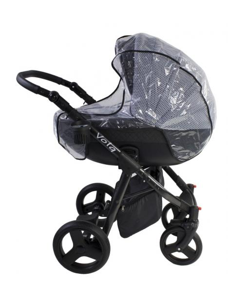 Baby Group Kerttu Volq (kombinovaný kočárek)