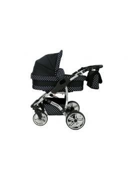 Babysportive Twing ECO 2015 (kombinovaný kočárek)