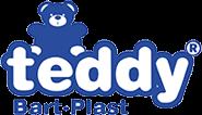 teddy Bart-Plast